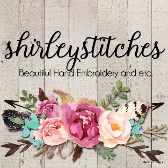 Shirley Stitches