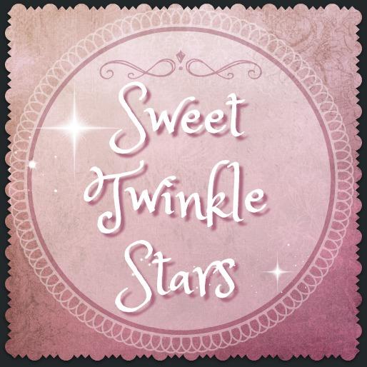 Sweet Twinkle Stars